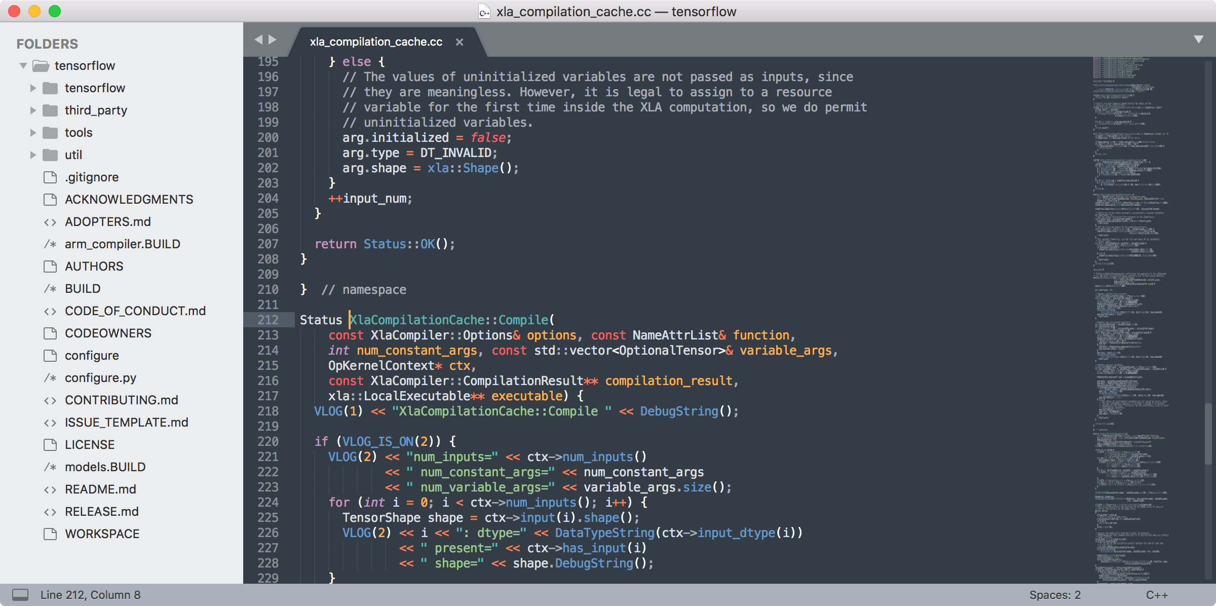 macOS 软件- 深度学习工程师生存指南